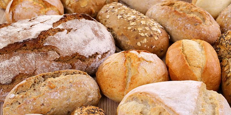 Fare il pane a casa in modo sicuro